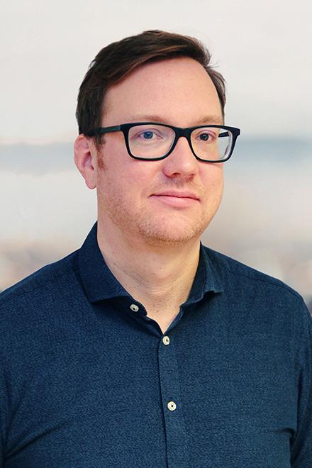 Erik Hoving