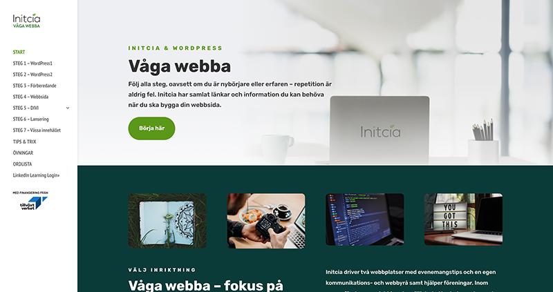 Våga Webba