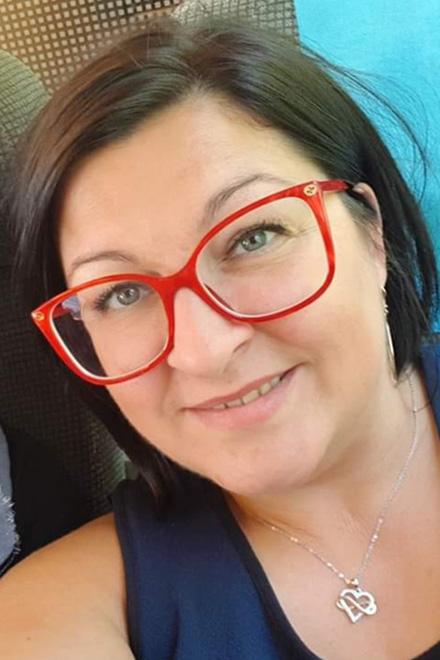 Amina Boulaabi
